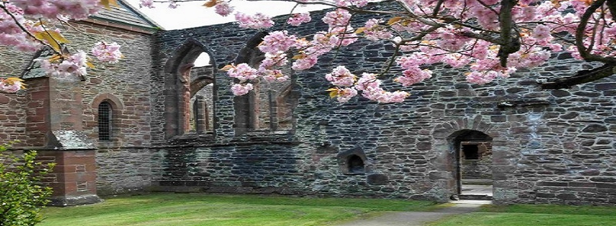 Beauly Priory1