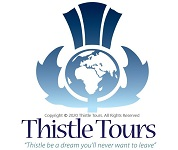 Thistle Tours Logo