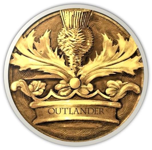 Outlander Thistle T